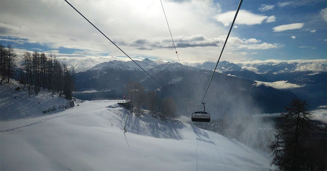 Crans-Montana One of The Top 5 Ski Destinations in Europe