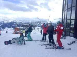 Snowboarding in Leysin - Top Things To Do In Leysin Switzerland