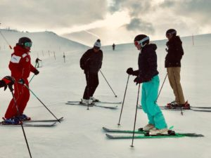 Skiing in Leysin - Top Things To Do In Leysin Switzerland