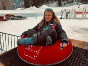 Tobogganing Park - Top Things To Do In Leysin Switzerland
