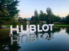 Hublot: The Art Of Fusion with Andreas Caminada & Yannick Alléno