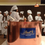 Chocolate Courses in Zurich at the Lindt Factory – Truffles & Pralines