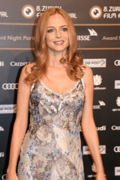 Heather Graham ZFF © NewinZurich.com