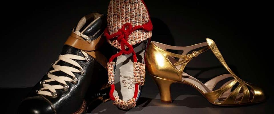 BALLY Shoes Exhibition at Museum Für Gestaltung