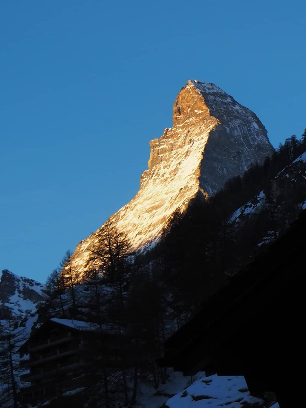 Fascinating Facts About the Matterhorn Mountain Zermatt Switzerland