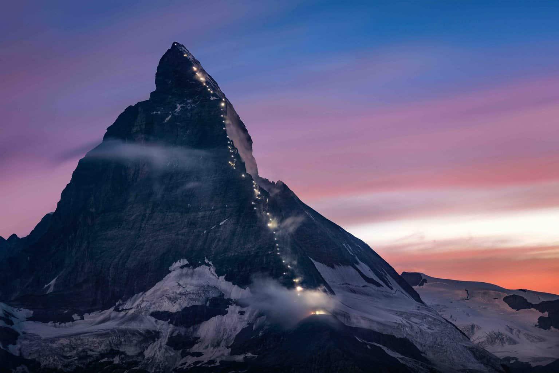 Fascinating Facts About the Matterhorn Mountain Zermatt Switzerland