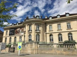 Alimentarium Museum Vevey Switzerland - top things to do in Vevey