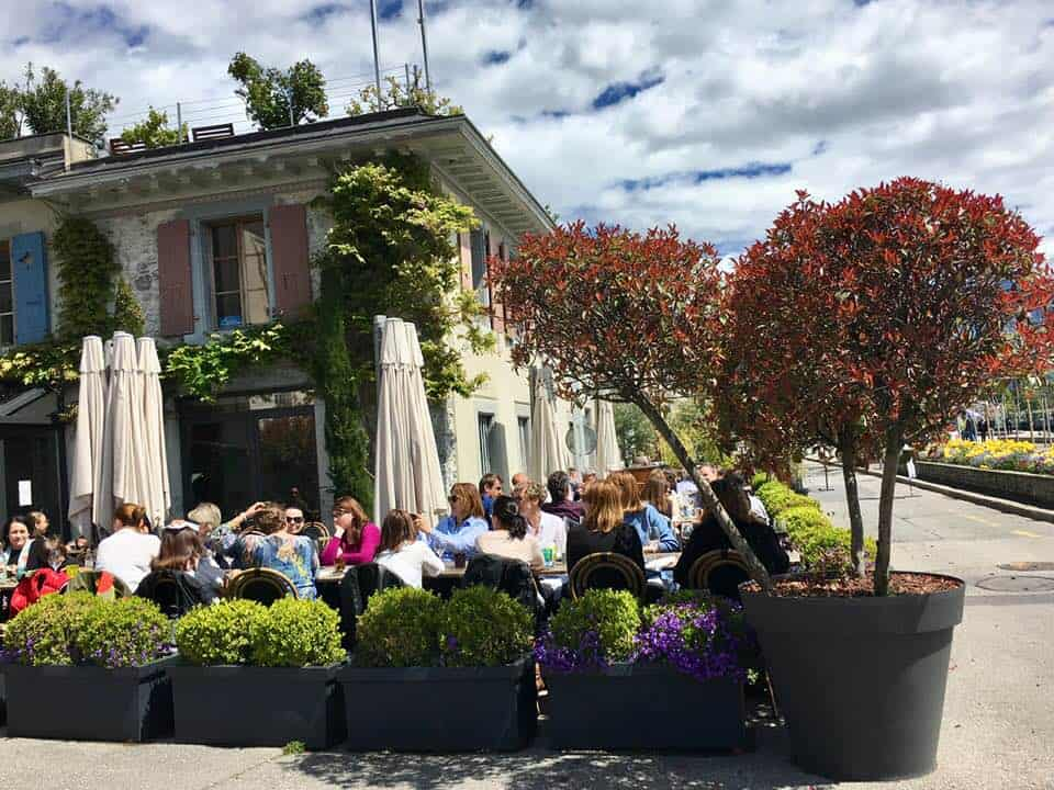 Top Things to Do in Vevey