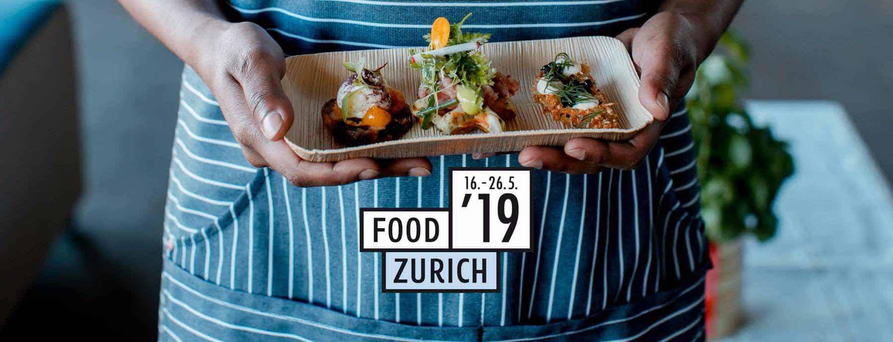 FOOD ZURICH 2019