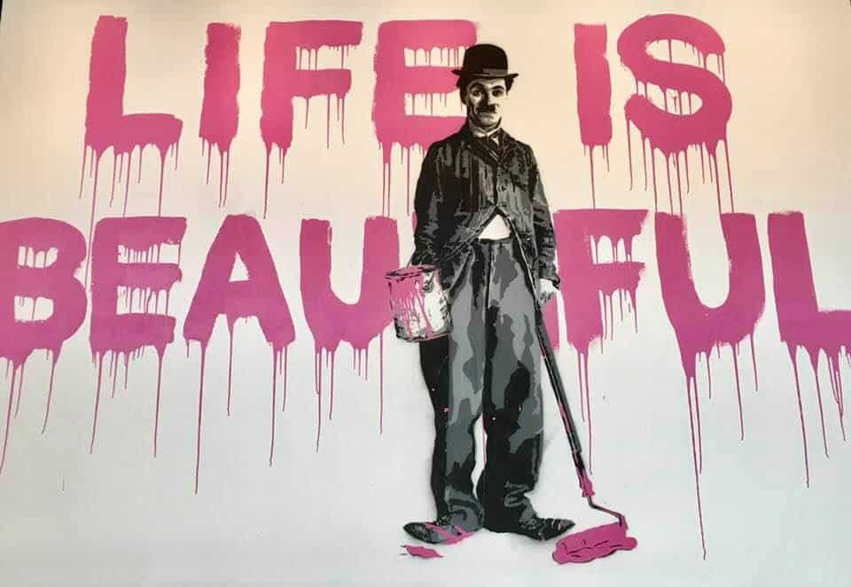 Discover Charlie Chaplin At Chaplin's World Switzerland