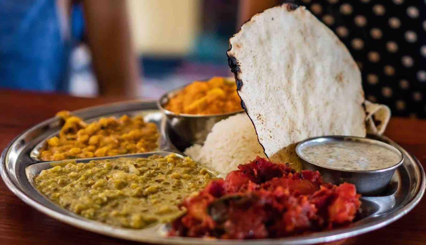 Top Indian Restaurants in Zurich