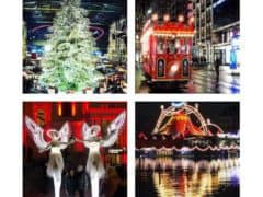 Photo Highlights of Zurich at Christmas