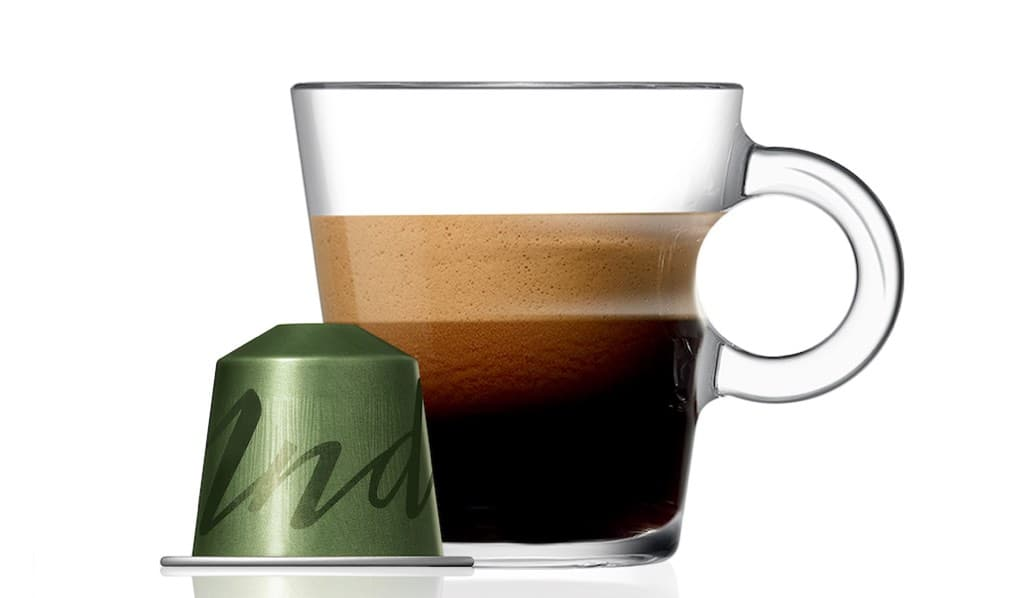 Nespresso Second Life - Recycling to Create Amazing Products