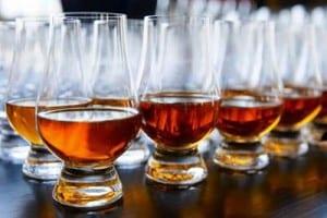 Whisky Ships in Zurich – Zurich's Whisky Fair on the Water