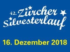 Silvesterlauf Zurich – A Winter Fun Run Through The City