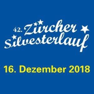 Silvesterlauf Zurich 2018
