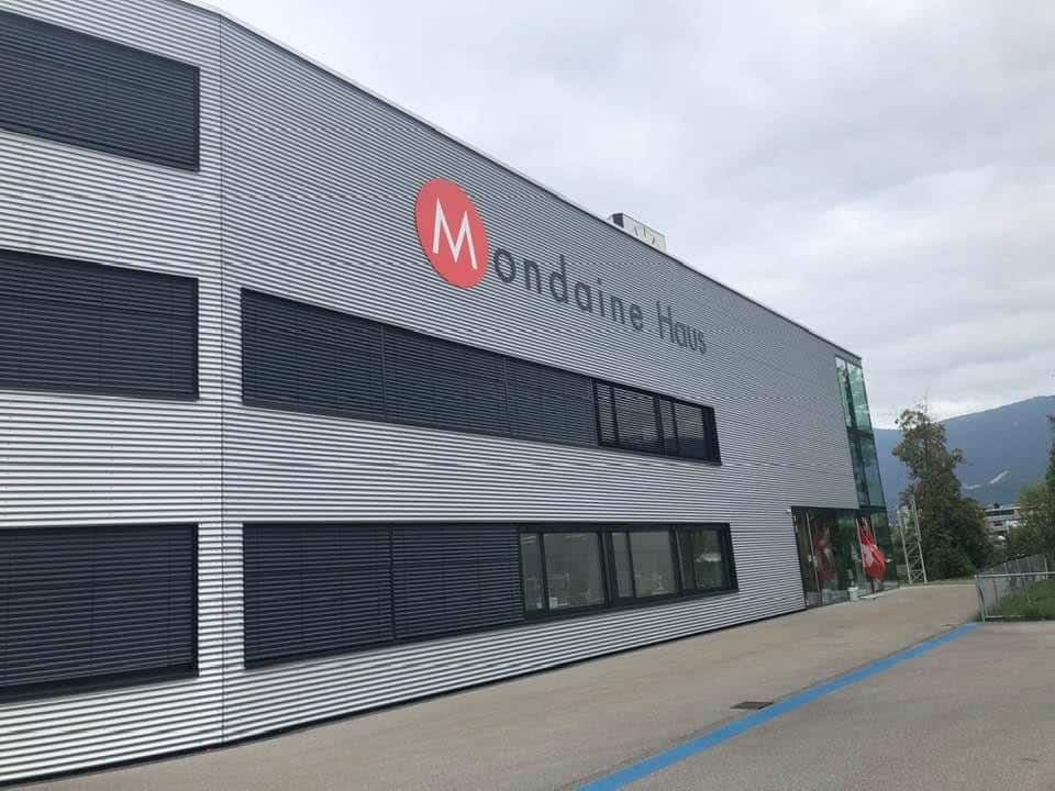 Behind The Scenes At Mondaine's Solar Powered Watch Factory