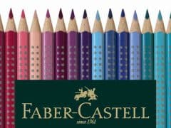 Creative Bullet Journaling with Faber-Castell in Zurich