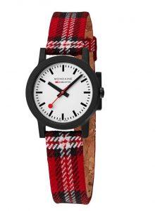 Essence Mondaine Watch