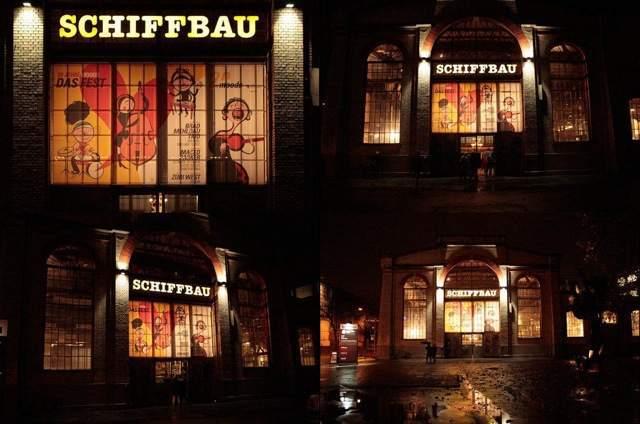 moods jazz club schiffbau Zurich