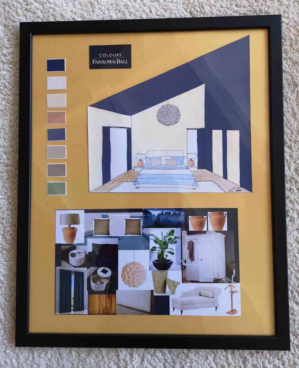 Transforming Your HouseInto A Home withAlessandra Bodmer