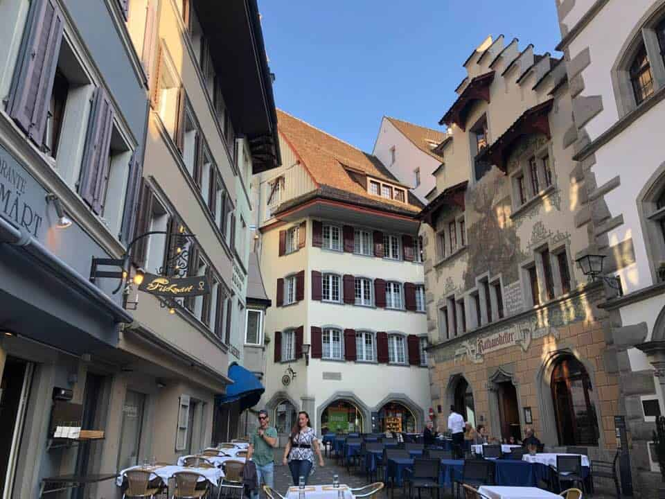 Top Things To See and Do In Zug