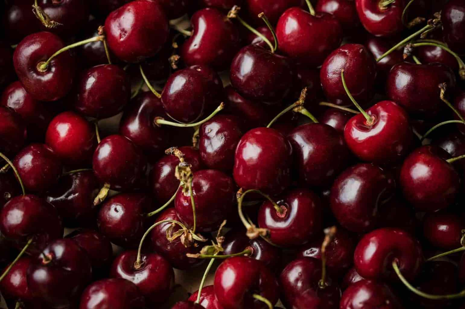 Cherries and Zug
