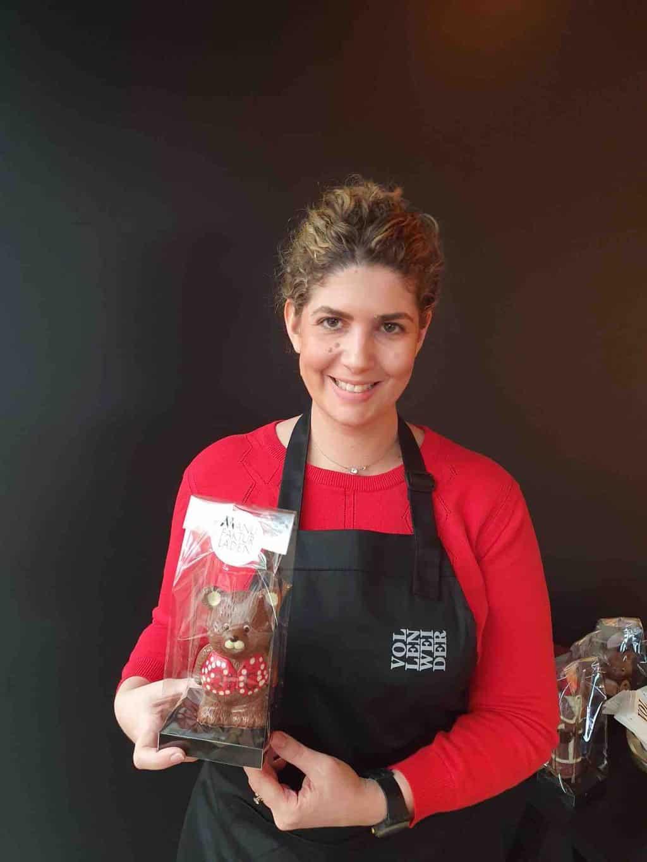 Vollenweider Chocolate Workshop
