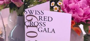 Swiss Red Cross Gala 2019 - Haus Am See Zurich