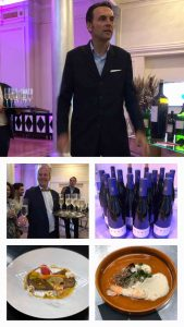 Kitchen Party at The Waldhaus Flims - Fabulous Food & Amazing Fun