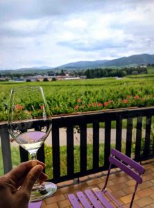 Domaine Kientzler - Gourmet Food and Wine in Alsace France