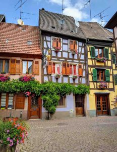 Gourmet Food and Wine in Alsace