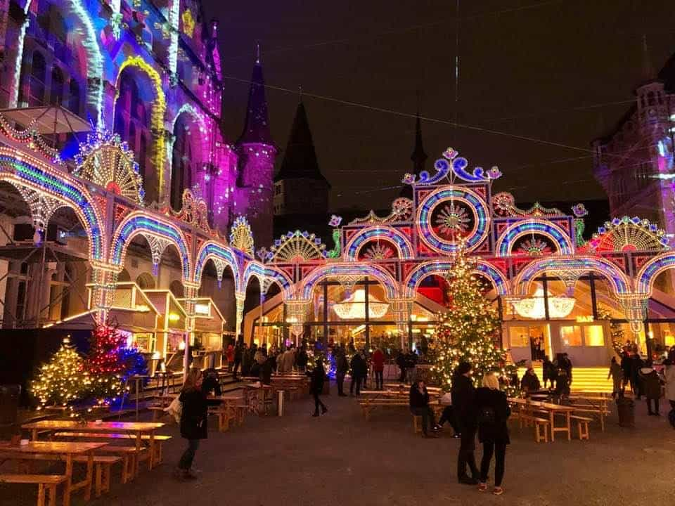 Photos of Illuminarium 2019 Zurich