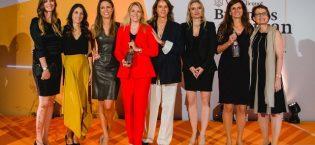 Veuve Clicquot Business Woman Award 2019 & New Generation Award 2019
