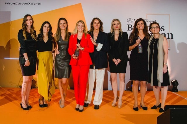 Veuve Clicquot Business Woman Award 2019 & New Generation Award 2019