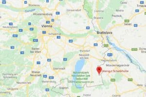 Scheiblhofer Vineyards Austria