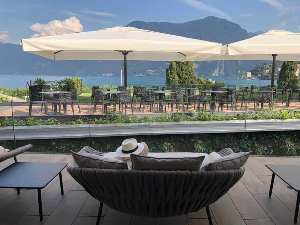 Spa at the Hotel Splendide Royal Lugano