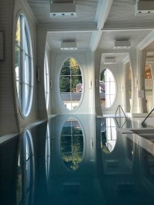 Tamina Therme at Grand Resort Bad Ragaz