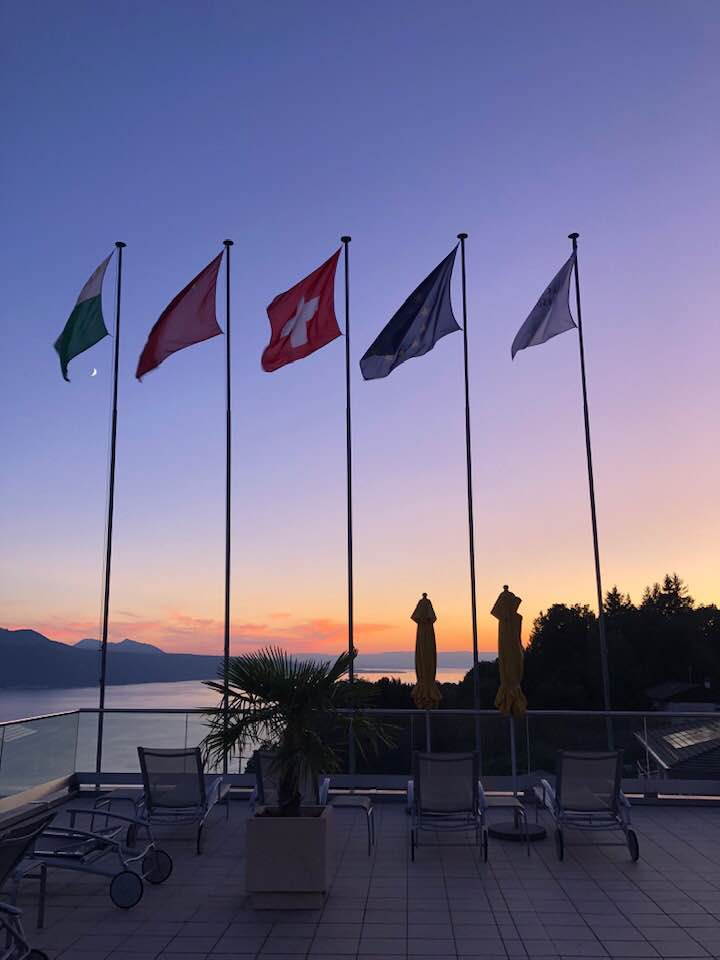 Le Mirador Resort Hotel Spa Hopping with Swiss Deluxe Hotels