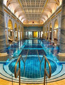 Spa at Grand Resort Bad Ragaz