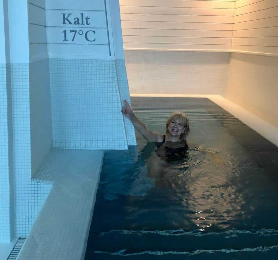 Spa Hopping with Swiss Deluxe Hotels Grand Resort Bad Ragaz