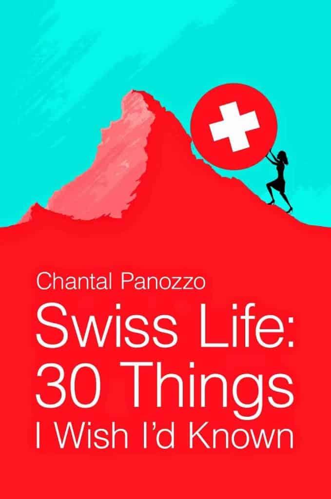 Chantal Panozzo Swiss Life