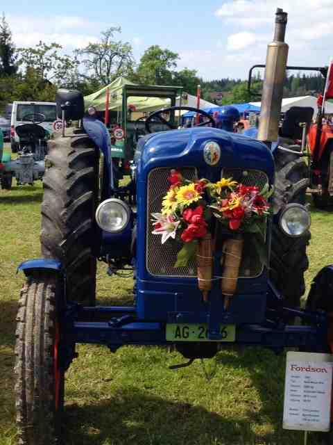 Tractor Expo Pfannenstiel