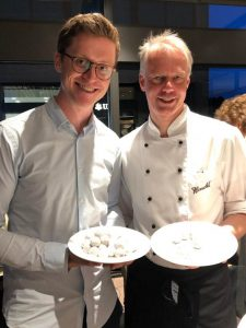 New Confiserie Honold Opens in Witikon