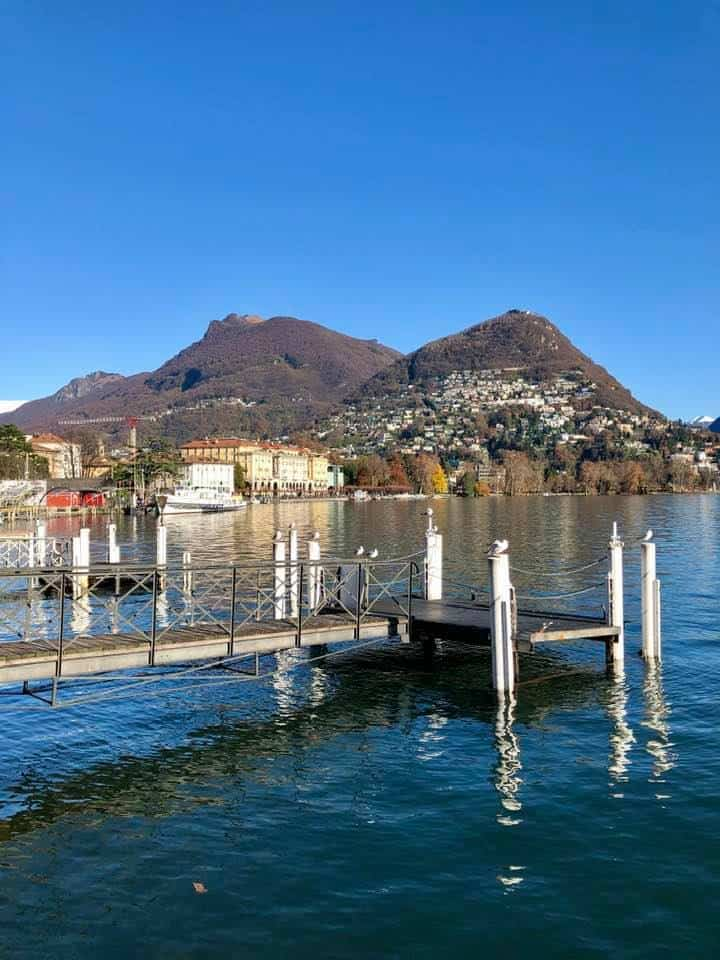 Best Things to do in Lugano – A Trip to Monte Brè Ticino