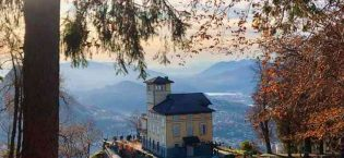 Best Things to do in Lugano – A Trip to Monte Brè