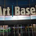 Art Basel 2014 – Art, Champagne and Royalty