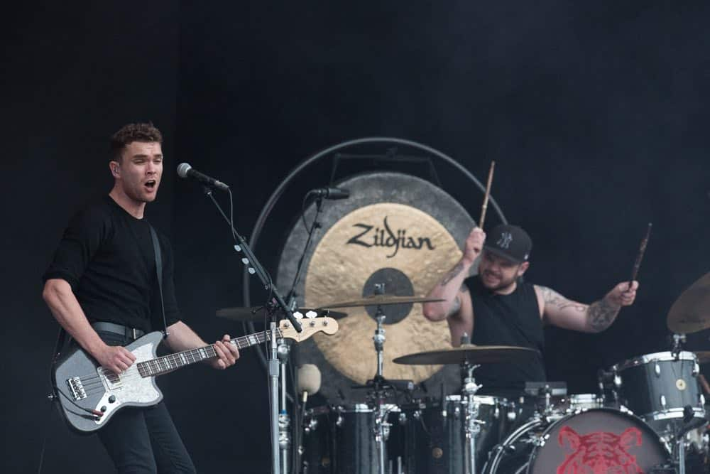 Photos of Zurich Openair #ZOA19