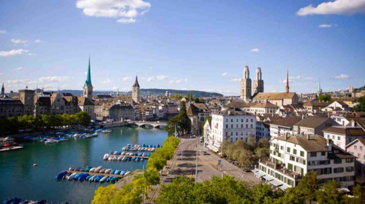 Zurich by MySwitzerland.com