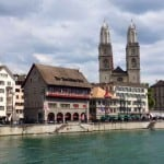 What's On In and Around Zurich End of June 2014